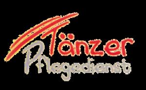 Firmenlogo Pflegedienst Tänzer, Sandersdorf-Brehna