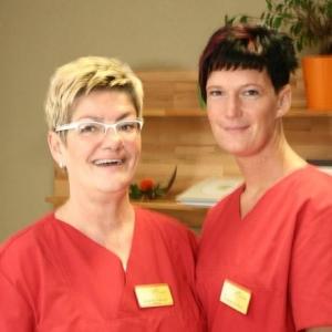 Mitarbeiter Pflegedienst Tänzer, Sandersdorf-Brehna
