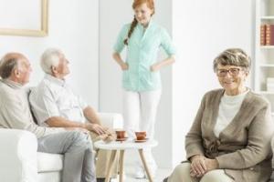 Senioren Pflegedienst Tänzer, Sandersdorf-Brehna
